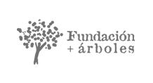 fundación más árboles