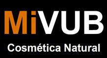 MiVUB Cosmética Natural