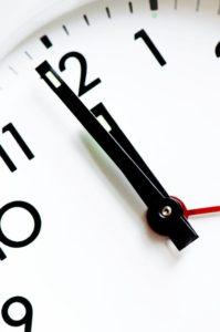 Obligatoriedad de llevar un registro horario de los trabajadores a tiempo parcial