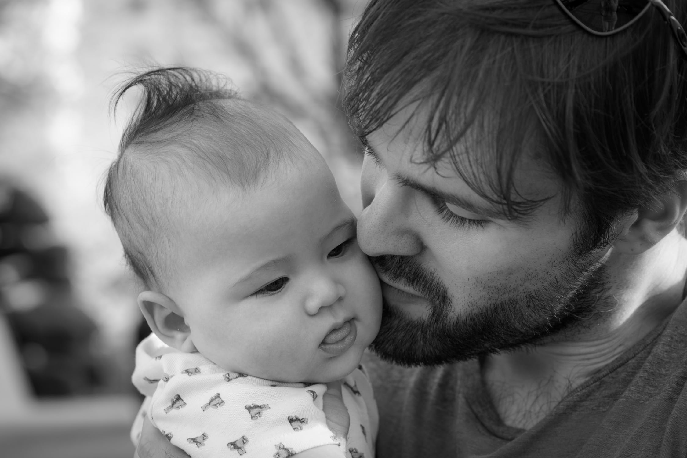 Nuevo permiso de paternidad de 5 semanas. Asesoría Nemesio