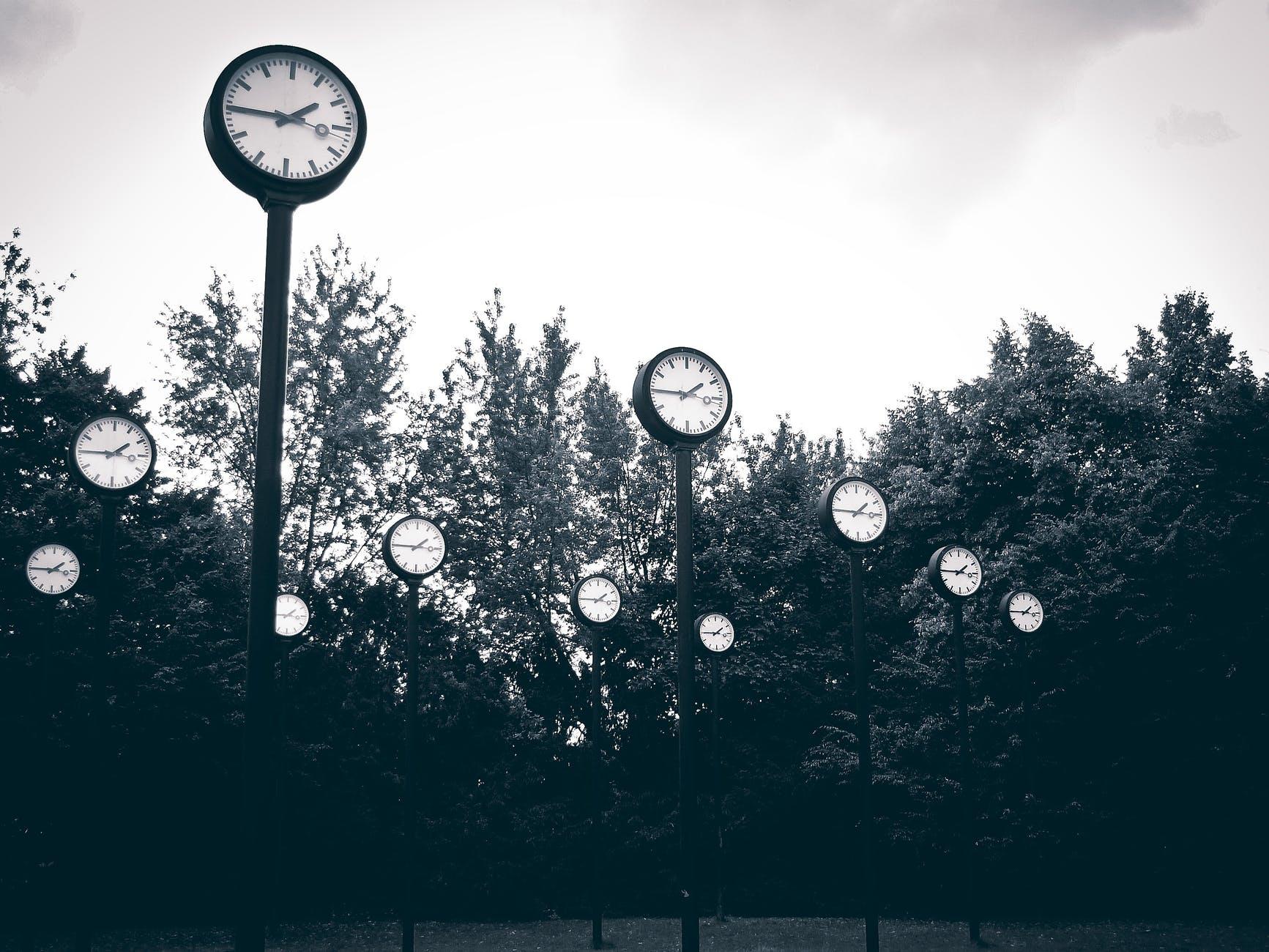 NOVEDADES en el Registro del control horario de los trabajadores