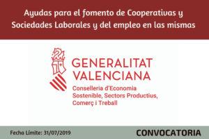 Ayuda a cooperativas y sociedades laborales - Nemesio Abogados y asesores